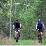 Mountain Biking Guiding